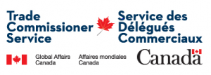 canadian trade commissioner service logo